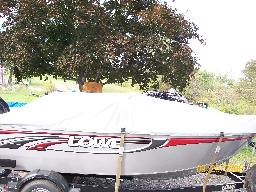 snap weather proof travel cover boats